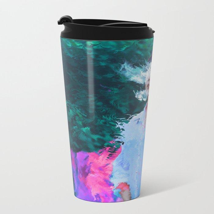 Kaato Metal Travel Mug