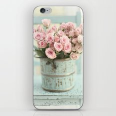 Roses for Everyone iPhone & iPod Skin