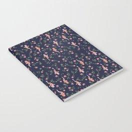 Koi Pond Notebook