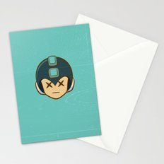 Rockman Repairs Stationery Cards