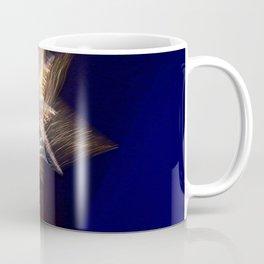 Abstract Star Of Wonder Coffee Mug