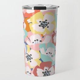 Paper Pop Sakura Travel Mug