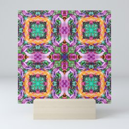 India I Mini Art Print