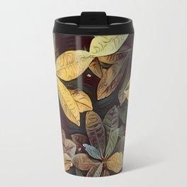 Inspired Foliage Travel Mug