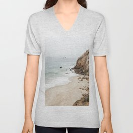 Malibu Dream Unisex V-Neck