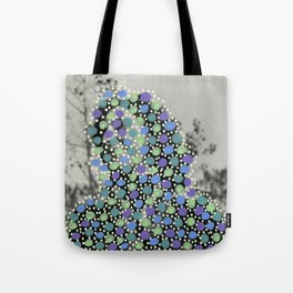 Candy Woman 001 Tote Bag