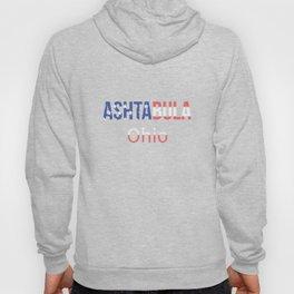 Ashtabula Ohio Hoody