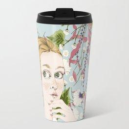 Elviras Travel Mug