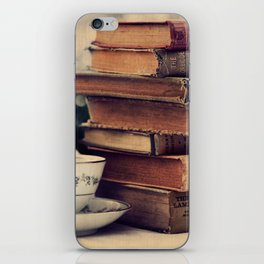 The Best Companions iPhone Skin