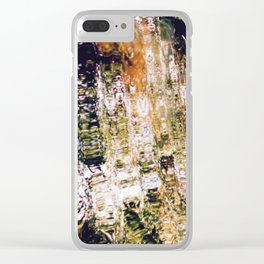 Sahaswara Clear iPhone Case