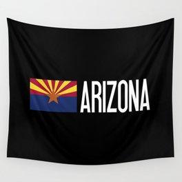 Arizona: Arizonan Flag & Arizona Wall Tapestry