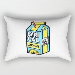 Lyrical Lemonade merch Rectangular Pillow