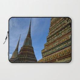 Temple Tops Laptop Sleeve