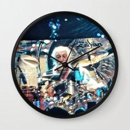 Mick Fleetwood -  2015 Tour Wall Clock
