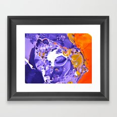 THE WRETCHED Framed Art Print