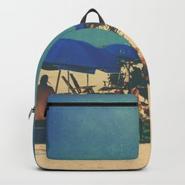 Every Summer Has a Story to Tell Backpack