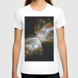 The Butterfly Nebula T-shirt
