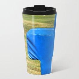 Football Dummy Travel Mug