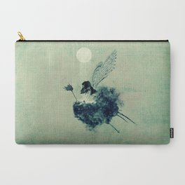 Fairy Calypso Carry-All Pouch