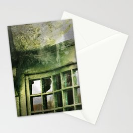 Beyond the Window Stationery Cards
