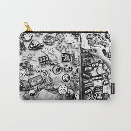 Bitchy Carry-All Pouch