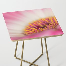 Sexy Pink Makes You Think Side Table