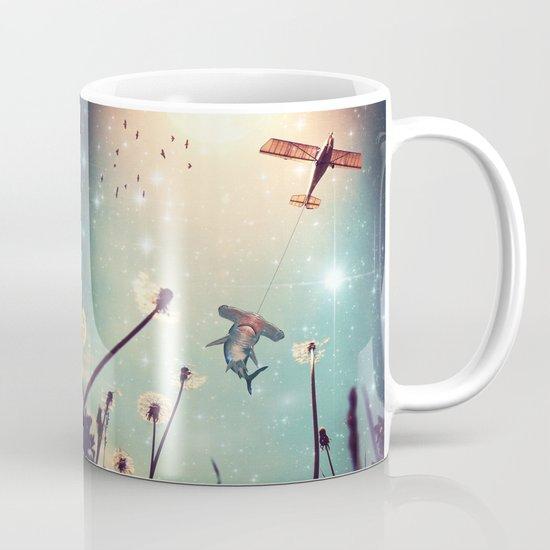 Flying Lessons Mug