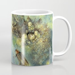 Firefly Forest Coffee Mug