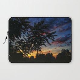 Sumac Sunset Laptop Sleeve