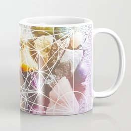 backyard stones Coffee Mug