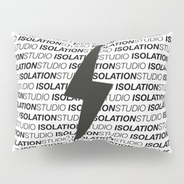 Isolation Studio Pillow Sham