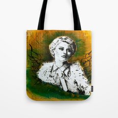 Wing Series Three (Angel) Tote Bag