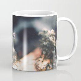 Of daydreams, and the interplay of light Coffee Mug