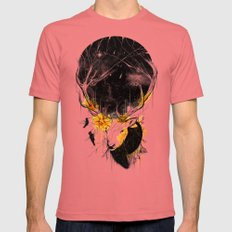 Once Upon a Time Pomegranate Mens Fitted Tee MEDIUM