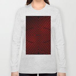 Architecture abstract art Long Sleeve T-shirt