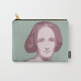 Mary Shelley Carry-All Pouch
