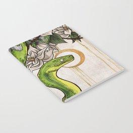 Snake Notebook