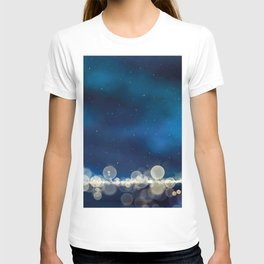 Because Some Things Are Worth Waiting For T-shirt
