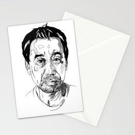 Haruki Murakami Stationery Cards