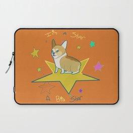 Big Star Laptop Sleeve