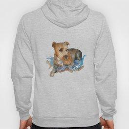 DOG#21 Hoody