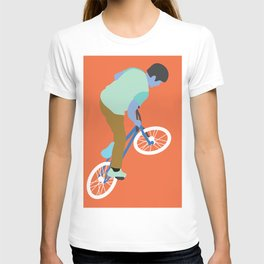 Bike 2 T-shirt