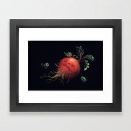 Rabba Root Framed Art Print