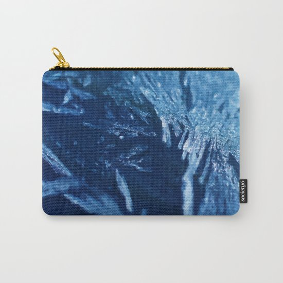 Soul On Ice Carry-All Pouch