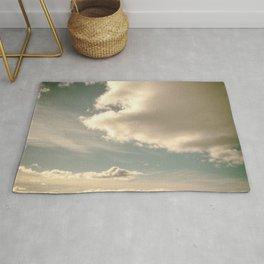 Clouds #1 Rug