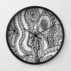 Trapt Wall Clock