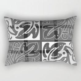 Whisper Tundora Rectangular Pillow