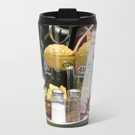 Fine Dining Travel Mug