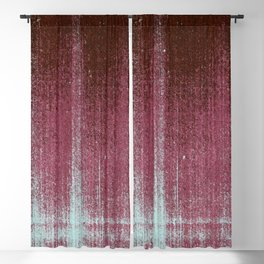 SCRATCHES / Three Blackout Curtain