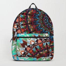 Valerie mandala Backpack